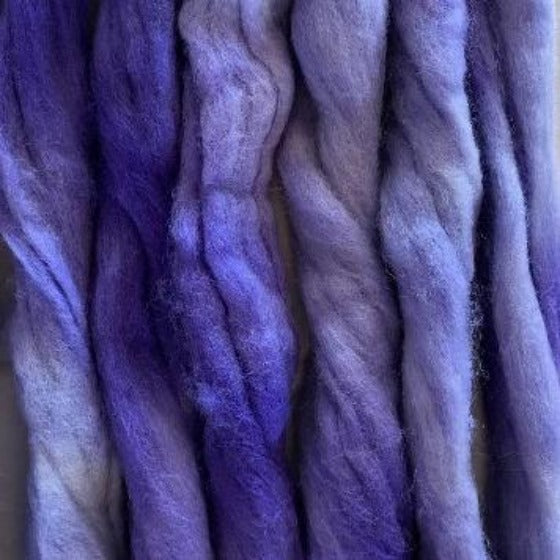Country Lilac - Highland Felting and Fibre Supplies