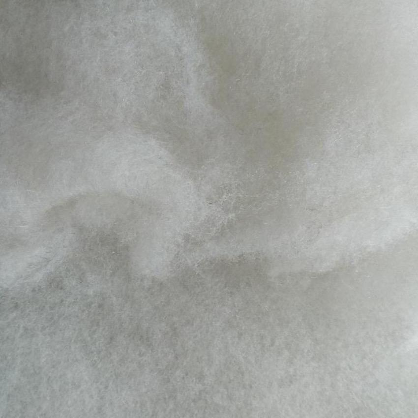 Short Fibre Core Wool Batt - Highland Felting and Fibre Supplies