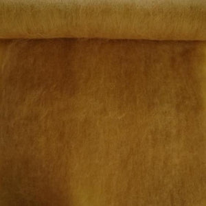 Gingernut Batts - Highland Felting and Fibre Supplies