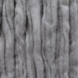 Grey Mist Tops - Highland Felting and Fibre Supplies