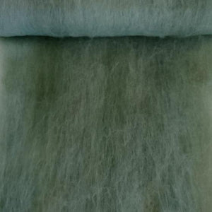 Gumleaves Batts - Highland Felting and Fibre Supplies