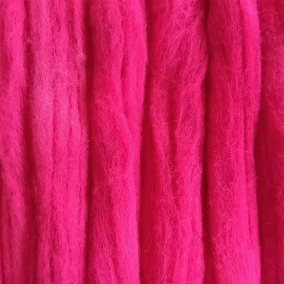 Hot Candy Prefelts - Highland Felting and Fibre Supplies