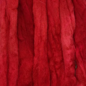 Just Red Tops - Highland Felting and Fibre Supplies