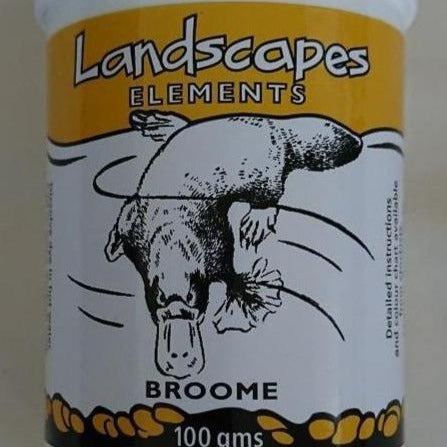 Broome - Highland Felting and Fibre Supplies