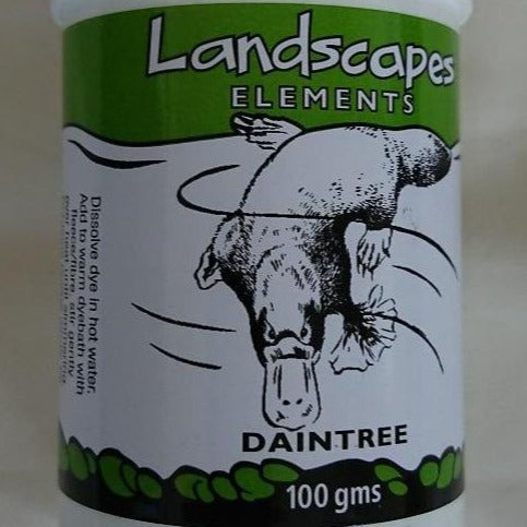 Daintree - Highland Felting and Fibre Supplies