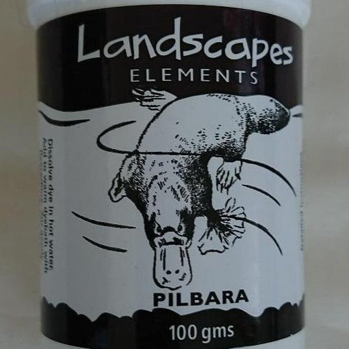 Pilbara - Highland Felting and Fibre Supplies