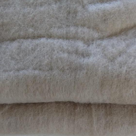 Latte Prefelts - Highland Felting and Fibre Supplies