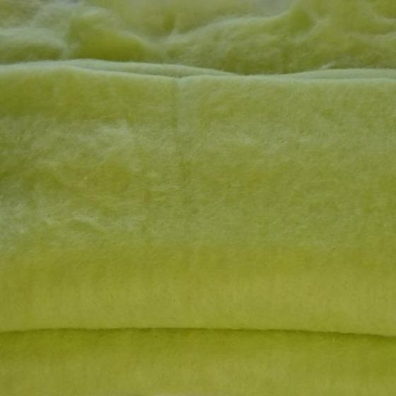 Lemon Sorbet Batts - Highland Felting and Fibre Supplies