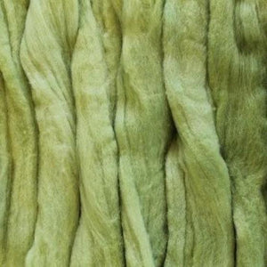 Lucerne Tops - Highland Felting and Fibre Supplies
