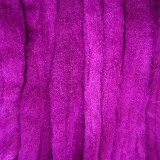 Magenta Tops - Highland Felting and Fibre Supplies