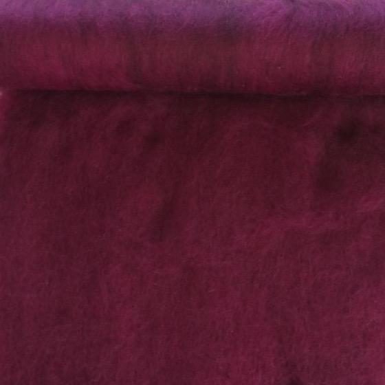 Razzleberry Batts - Highland Felting and Fibre Supplies