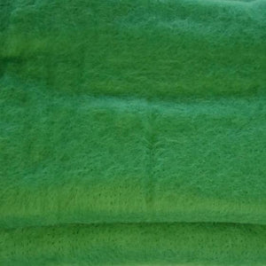 Spring Leaves Prefelts - Highland Felting and Fibre Supplies