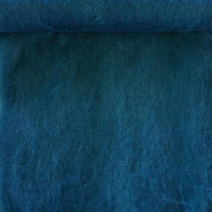 Teal Batts - Highland Felting and Fibre Supplies