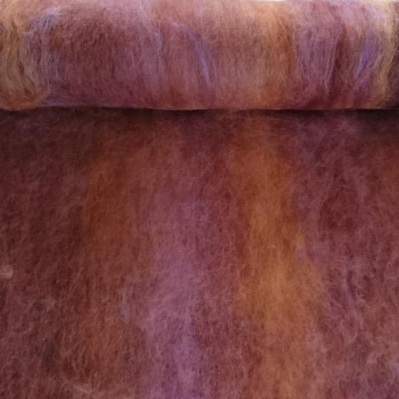 Ullaru Blended Batts - Highland Felting and Fibre Supplies