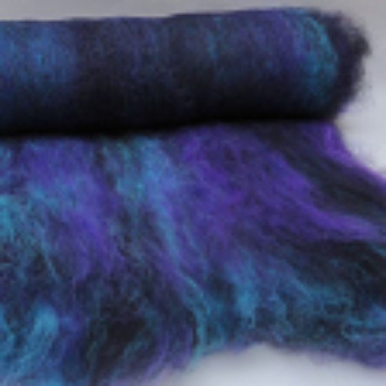 Vamp Blended Batts