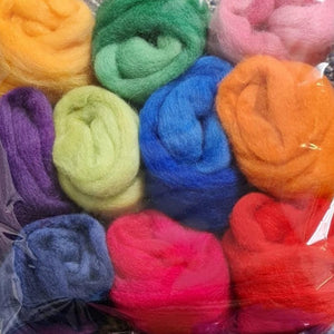 Assorted Colour Packs