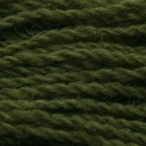 Olive 100gm - Highland Felting and Fibre Supplies