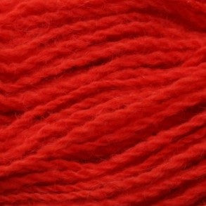 Tomato 100gm - Highland Felting and Fibre Supplies