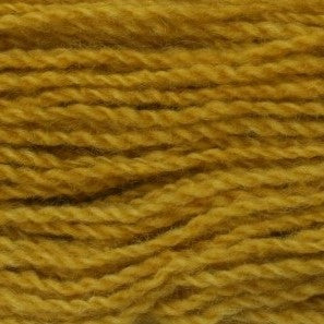 Mustard 80gm - Highland Felting and Fibre Supplies