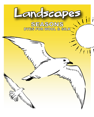Landscapes Seasons - Summer Sampler Kit