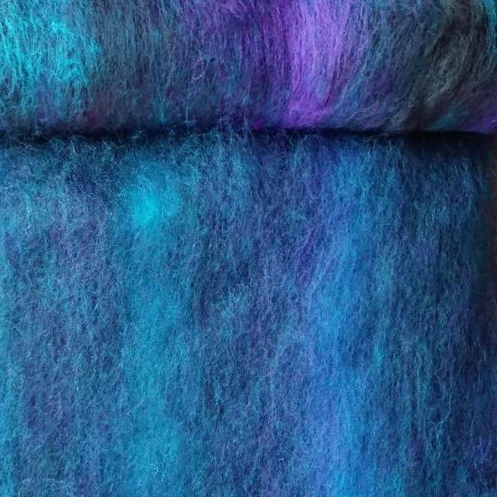 Vamp Blended Batts - Highland Felting and Fibre Supplies