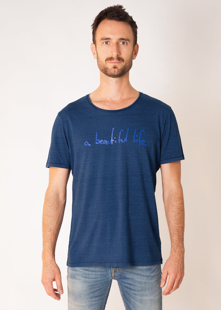 Indigo Fields T