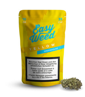 EasyWeed - Yellow