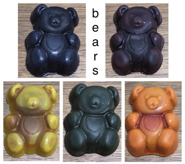 Party Favours - Bear