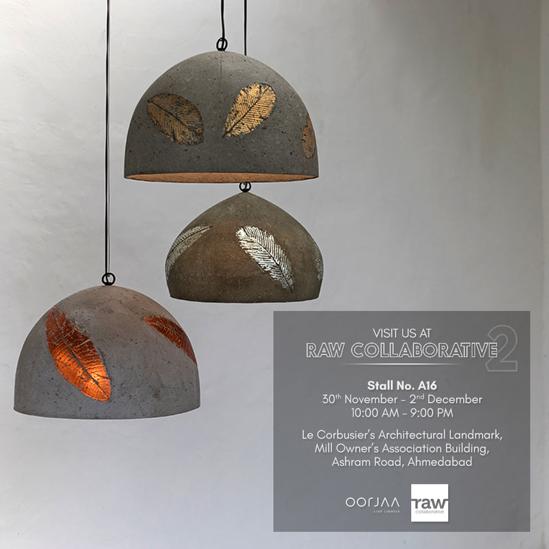 Raw Collaborative - Ahmedabad