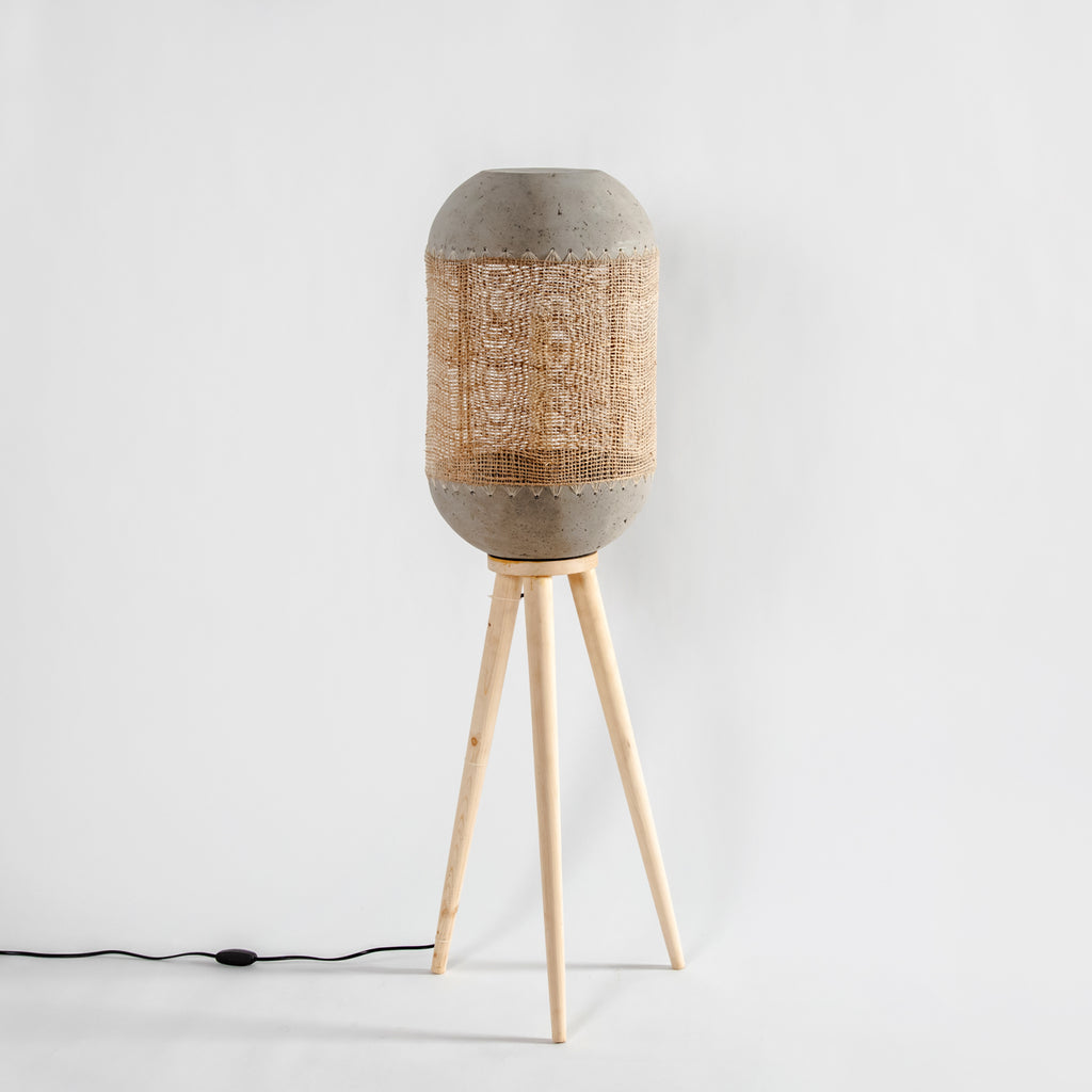 Gloria Floor Lamp