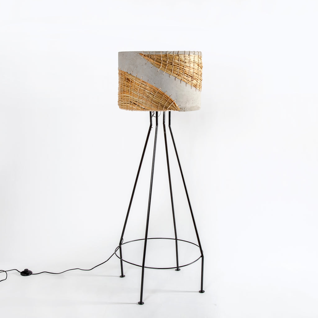 Aurora Floor Lamp