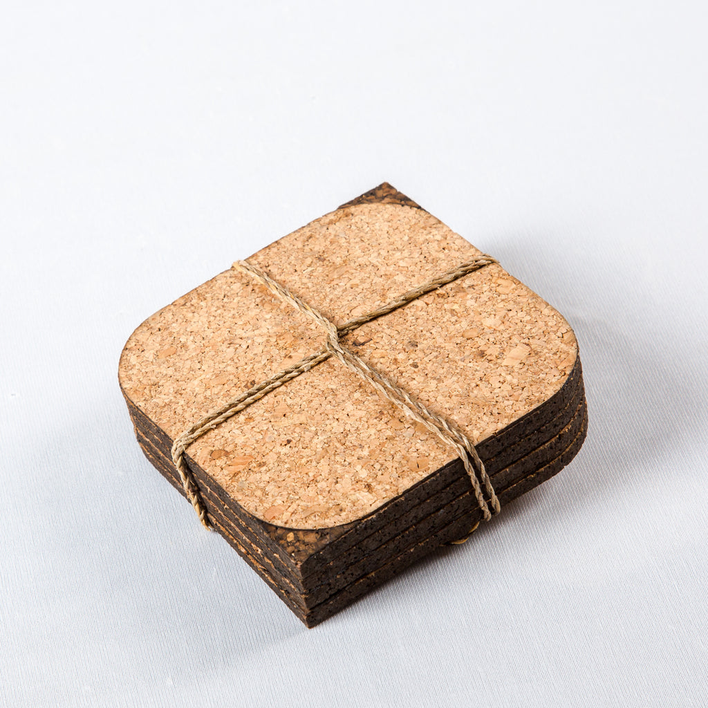 Cadbury Cork Coaster