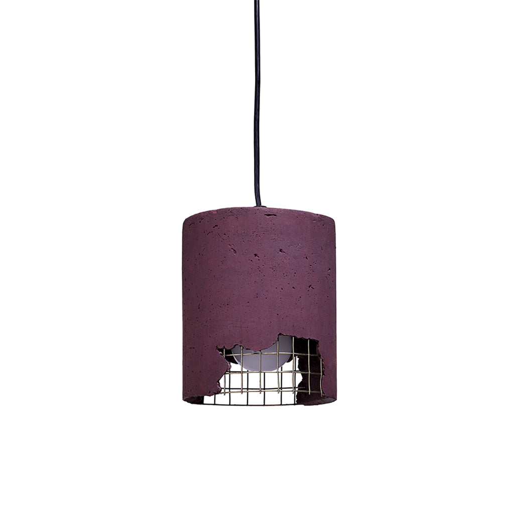 Vineyard Mesh Pendant Lamp