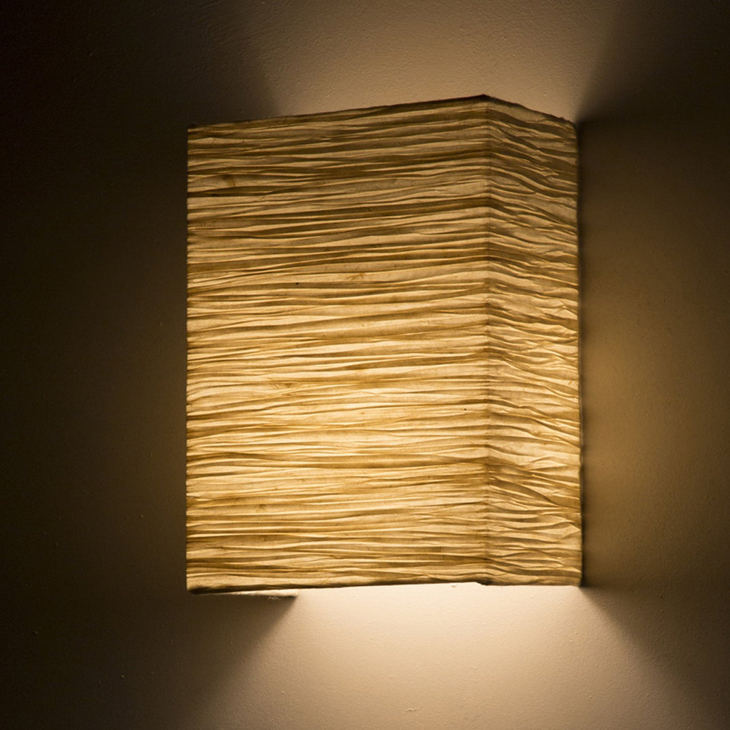 Brick Wall Lamp