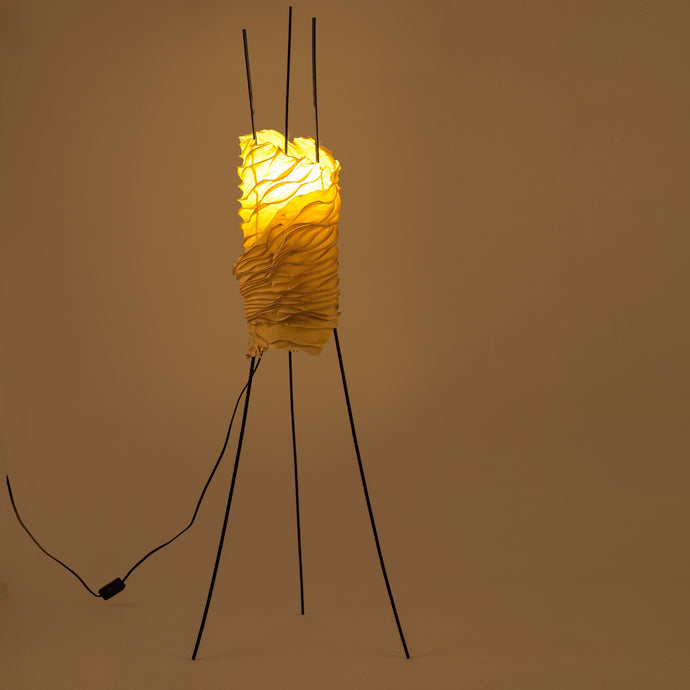 Cocoon Table Lamp