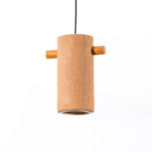 Cork Dowel Light