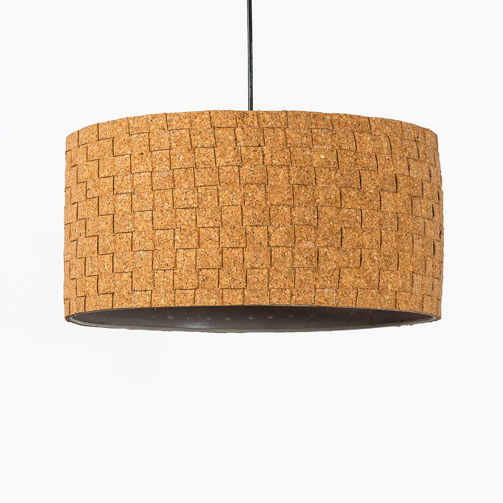 Cork Weaved Drum