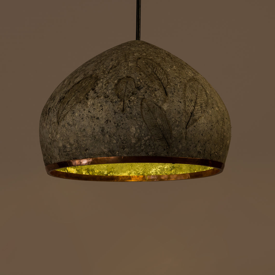 Domical Assorted Pendant Lamp
