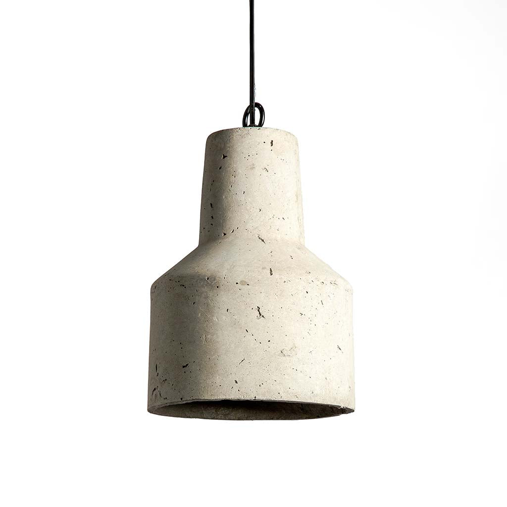 Gong Assorted Pendant Lamp