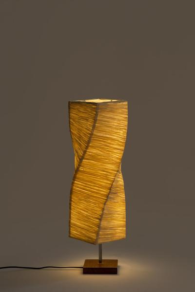 Helix Table Lamp