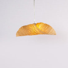 Single Flight of Bird Pendant Lamp