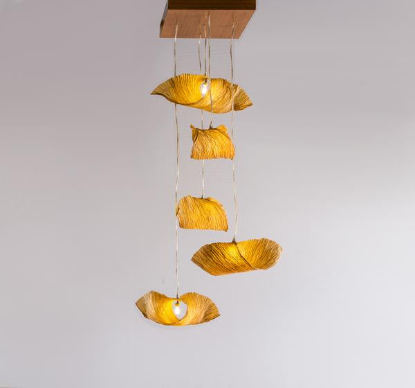 Flight of Birds Pendant Lamp