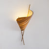 Ripcurl Bark Wall Lamp
