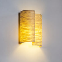 Skyline Crushed Wall Lamp