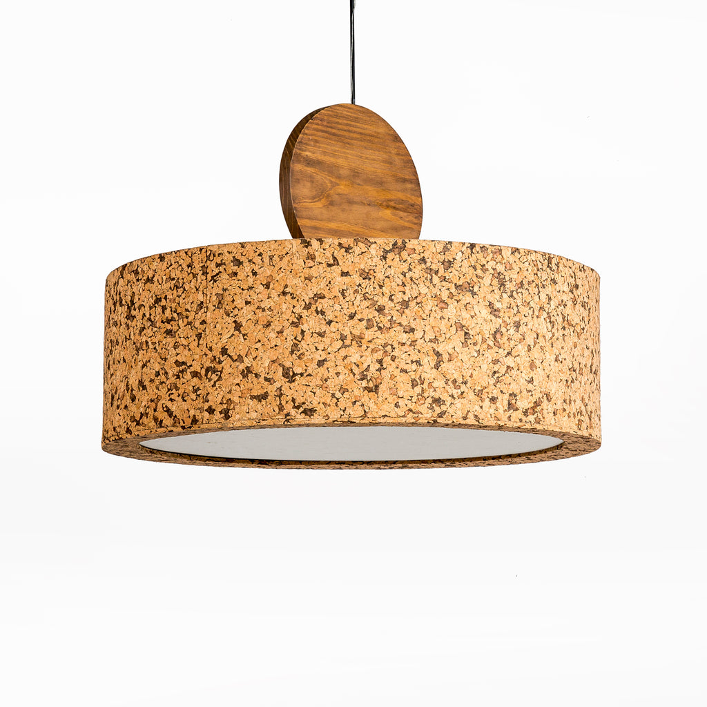Albert Pendant Lamp