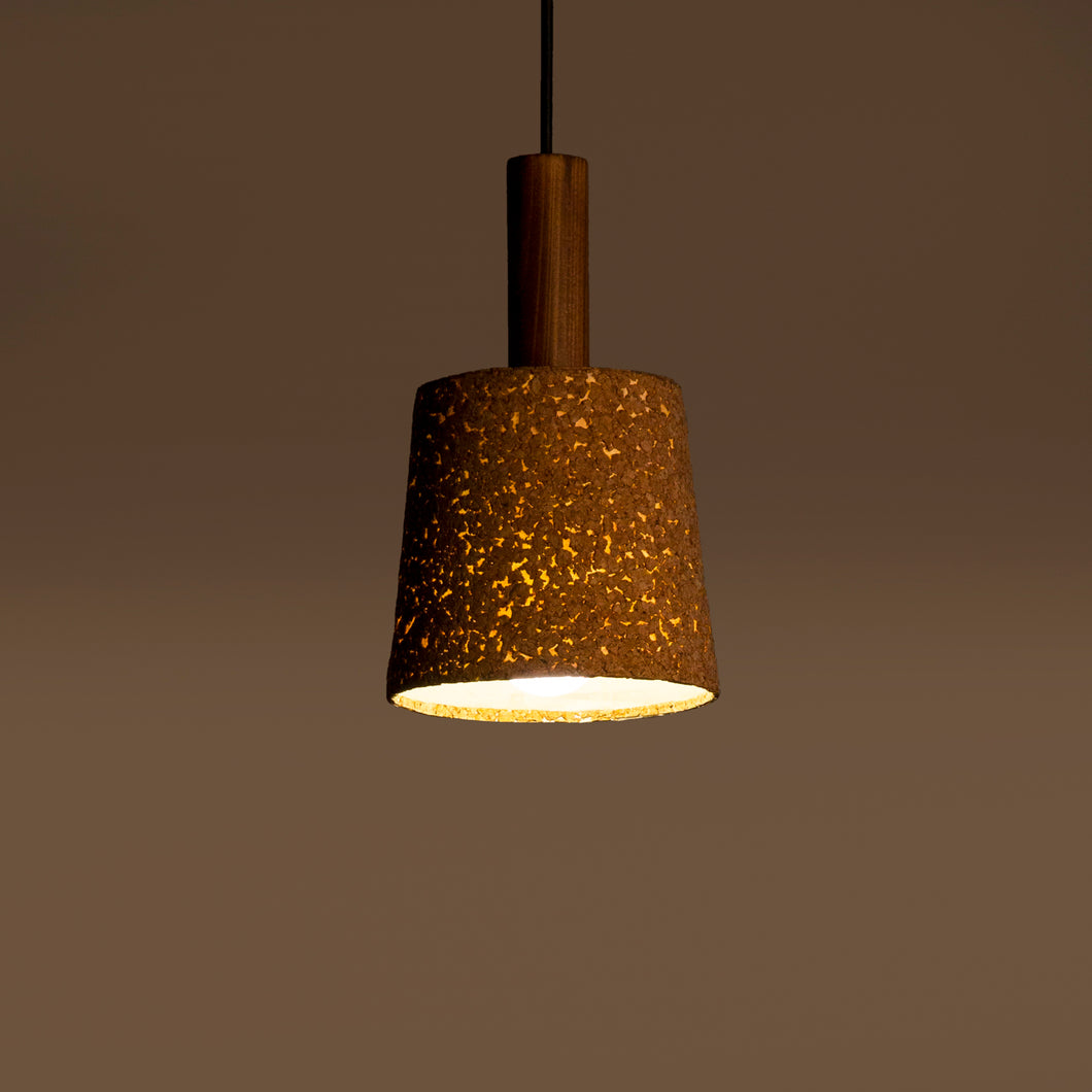 Carmel Light Dark Pendant Lamp