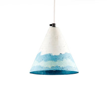 Lamar Pendant Cone Light