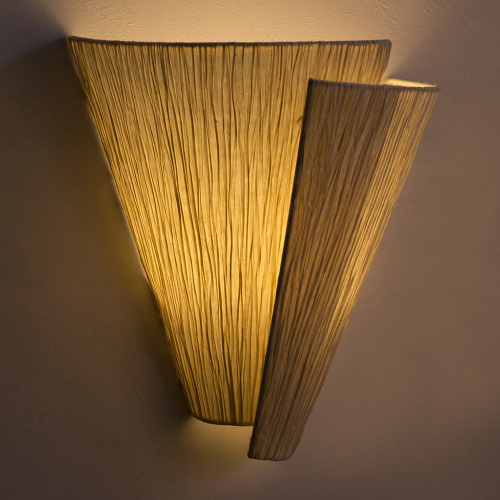 Pinnacle Wall Lamp