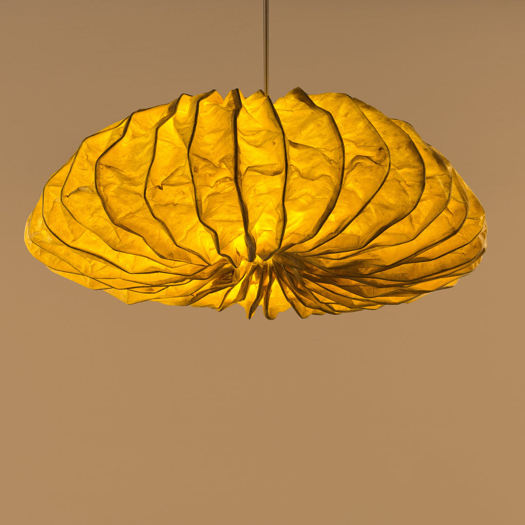 Disc Sea Urchin Pendant Lamp