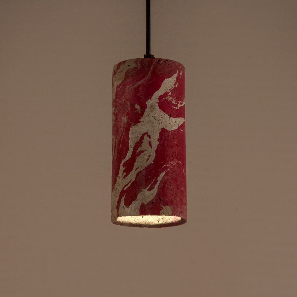 Blossom Dappled Icicle Pendant Lamp